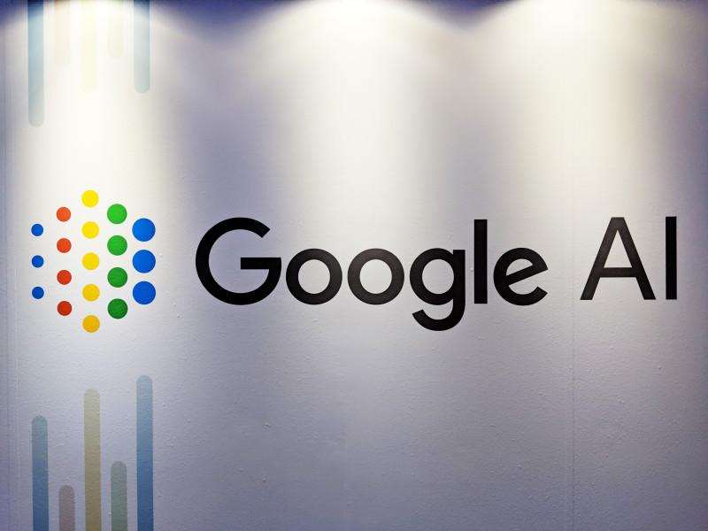 Google AI TensorNetwork