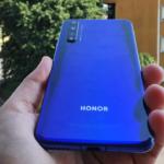 Honor 20 recensione