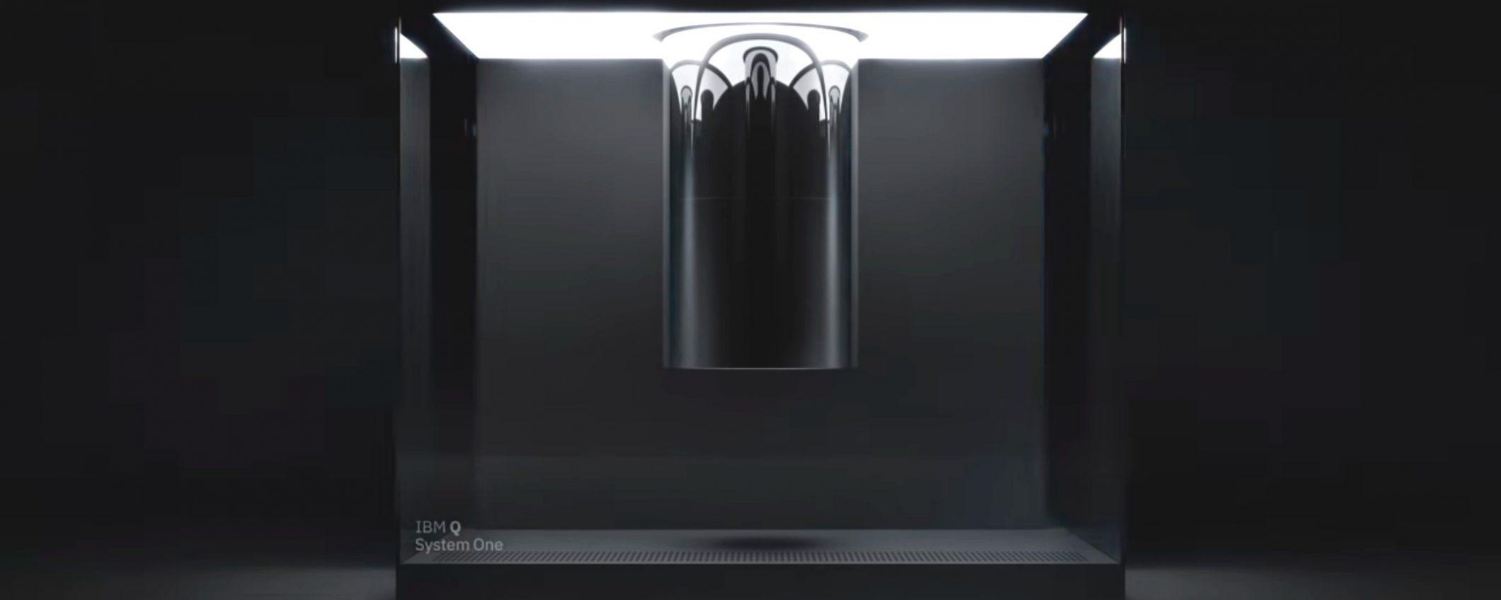 IBM Q computer quantistico