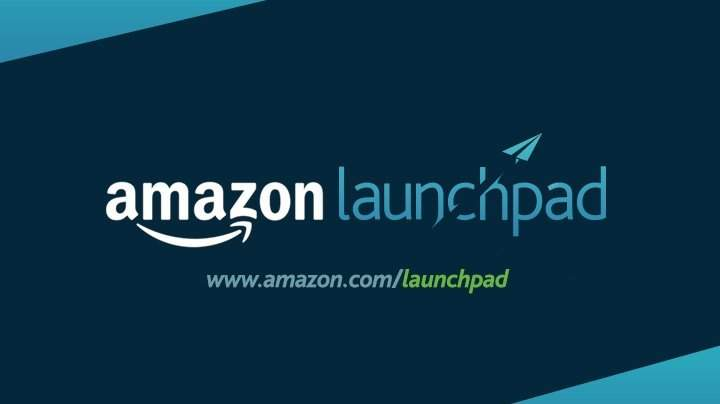 Amazon Launchpad per una casa smart thumbnail