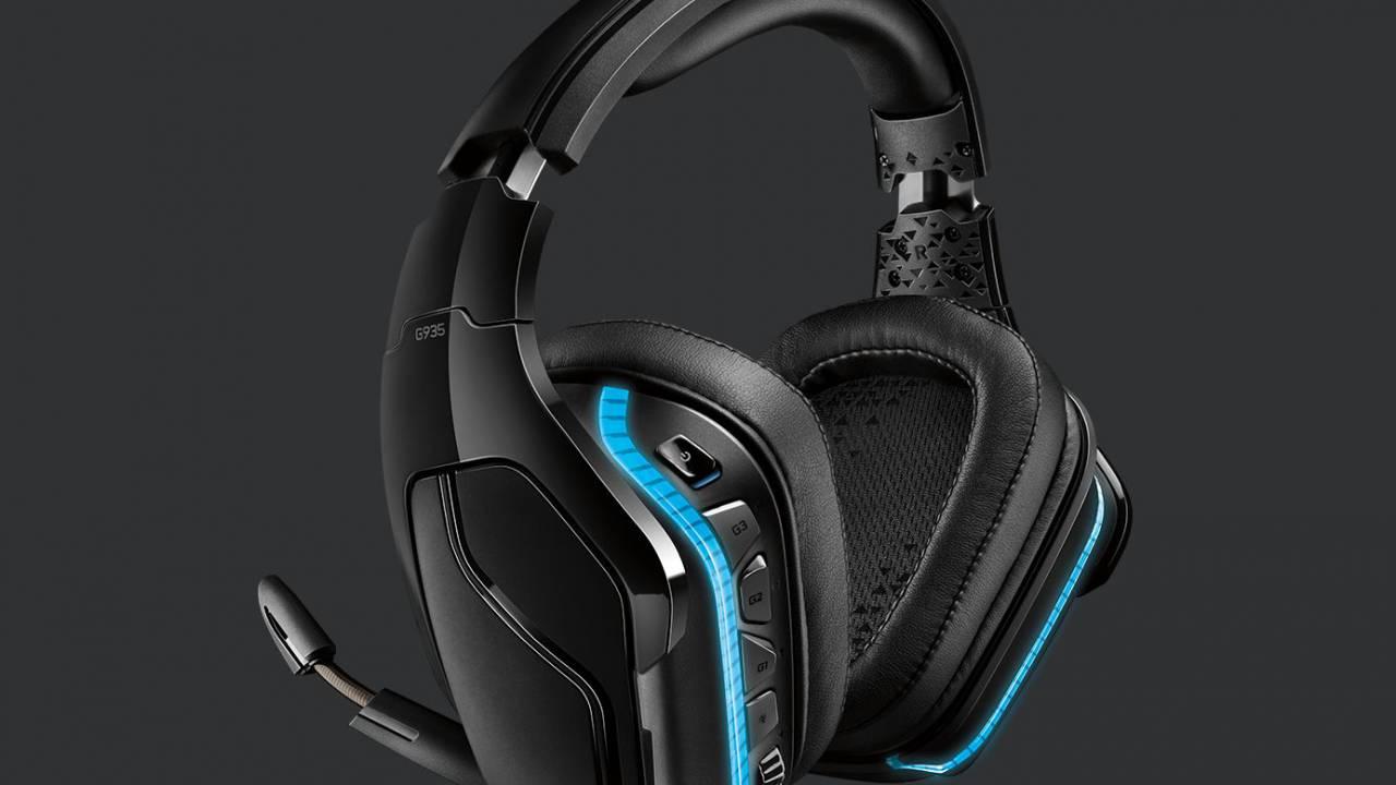 Recensione Logitech G935: le migliori cuffie wireless per il gaming? thumbnail