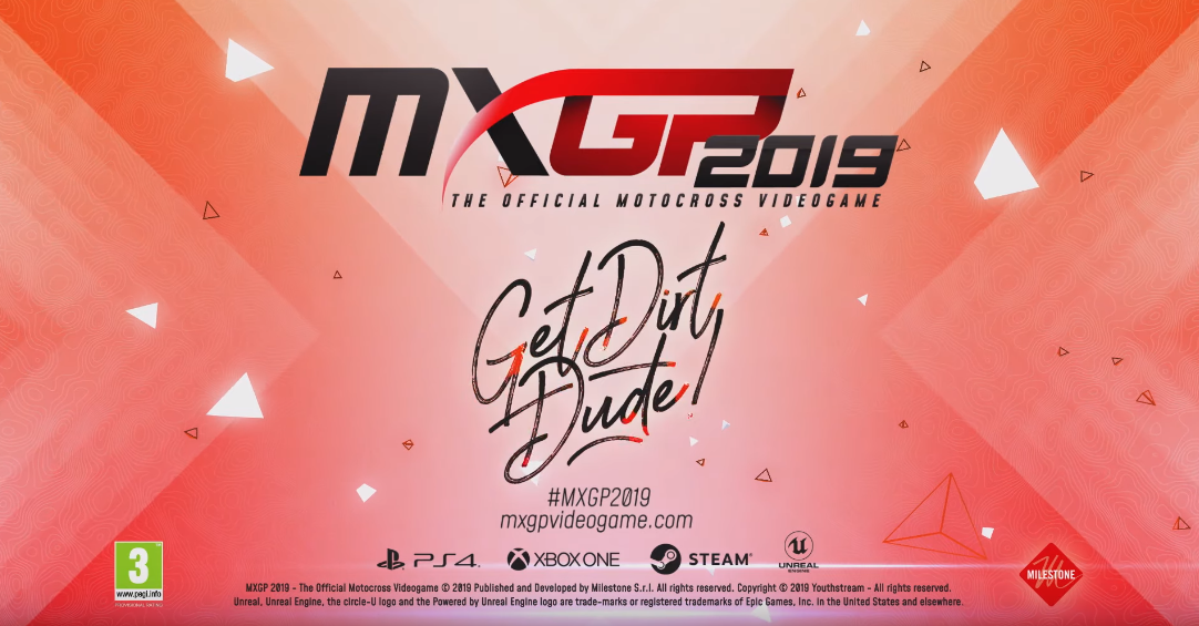 MXGP 2019: Milestone svela i primi video di gameplay thumbnail