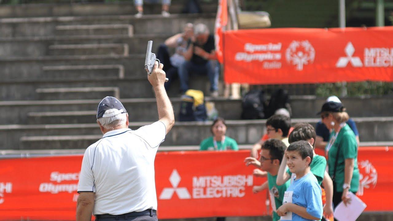 Mitsubishi Electric con Special Olympics in favore dell'inclusione thumbnail
