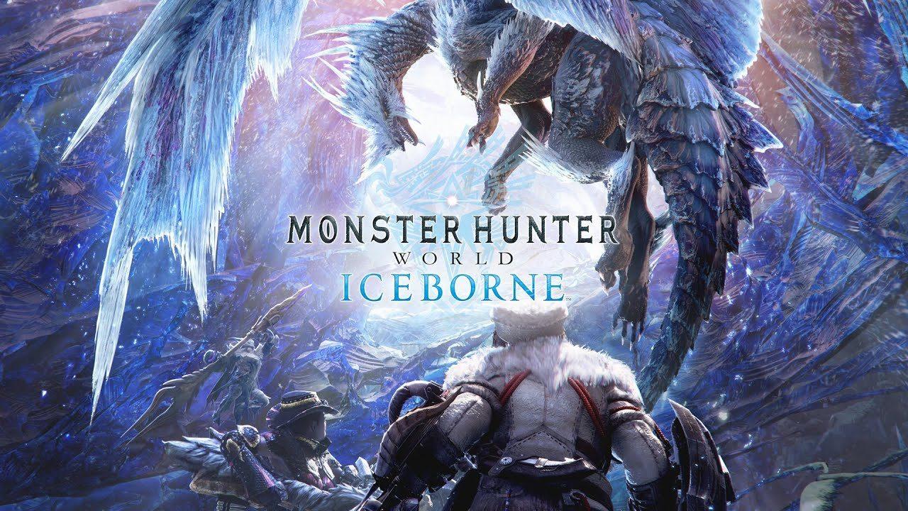Monster Hunter World Iceborne: ecco le date della beta thumbnail