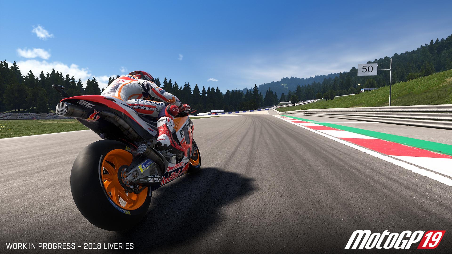 Milestone: disponibile da oggi MotoGP 19 thumbnail