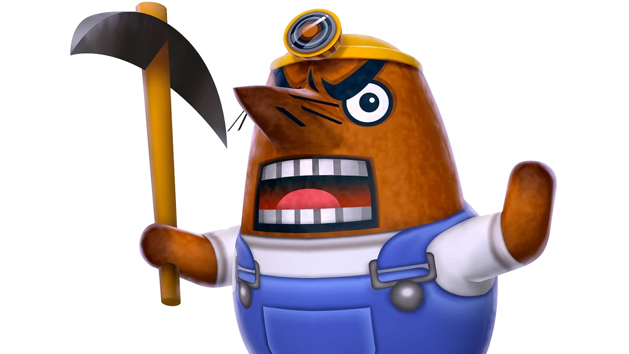 Animal Crossing: New Horizons, Mr. Resetti è stato licenziato? thumbnail