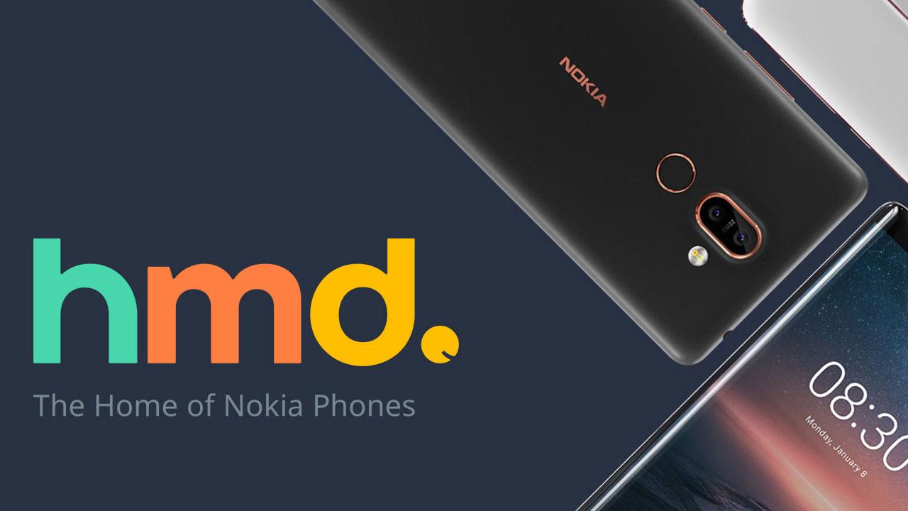 Sicurezza e durabilità: ecco i punti forti della line-up di Nokia thumbnail