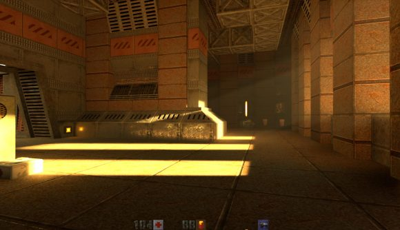 Ray Tracing: arriva il supporto per Quake II RTX thumbnail