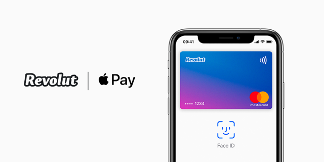 Revolut lancia Apple Pay in altri 12 Paesi thumbnail