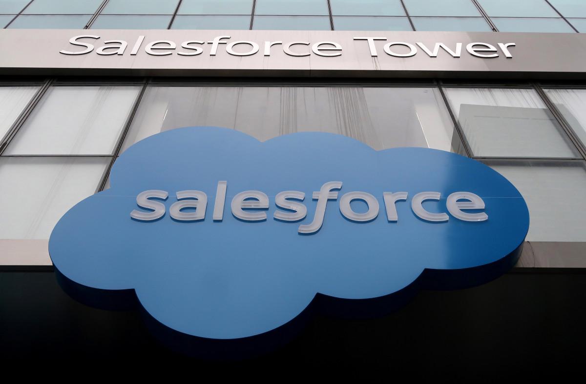 Salesforce acquista Tableau per 15,7 miliardi di dollari thumbnail