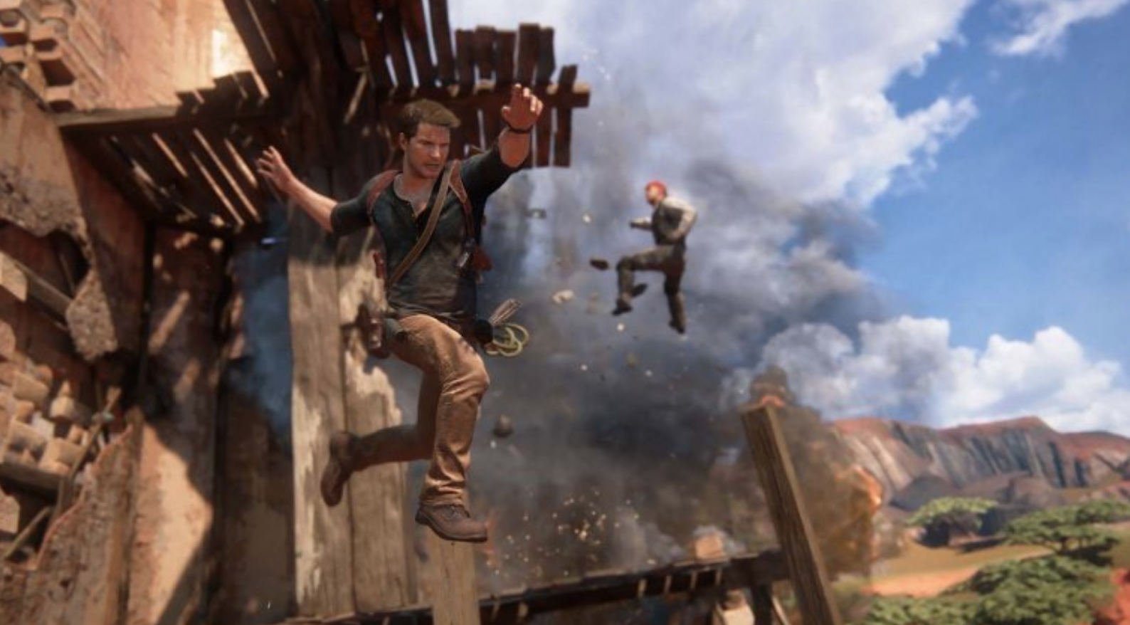Uncharted il film: habemus data thumbnail