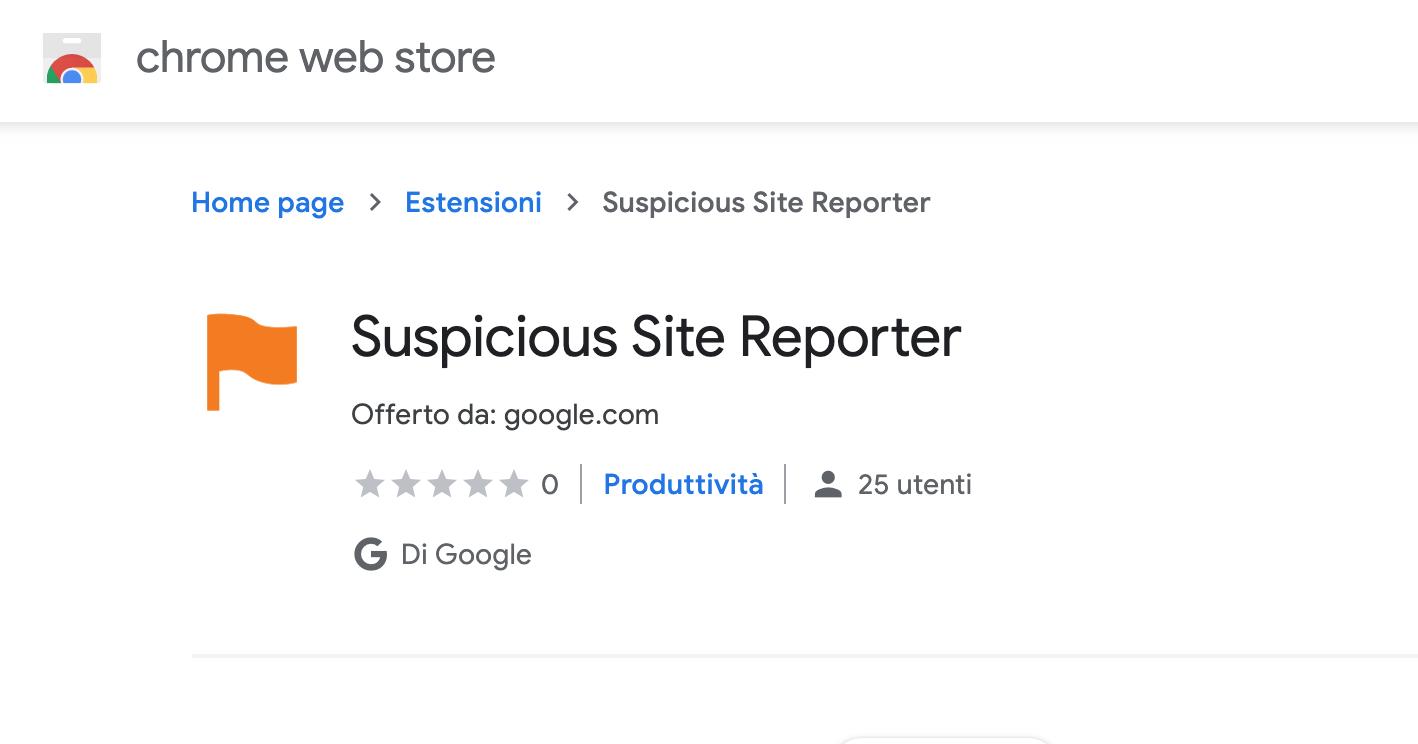 Aiutiamo Google a rendere il web più sicuro thumbnail
