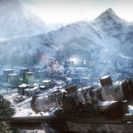 Sniper Ghost Warrior Contracts provato