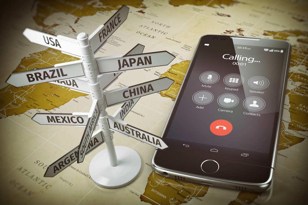 Le migliori tariffe telefoniche per viaggiare serenamente in tutto il mondo thumbnail