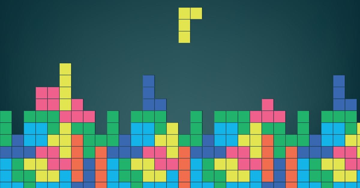 Tetris e i suoi effetti sul nostro cervello thumbnail