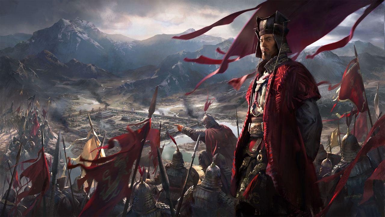 Recensione Total War: Three Kingdoms, la Guerra tra le dinastie thumbnail