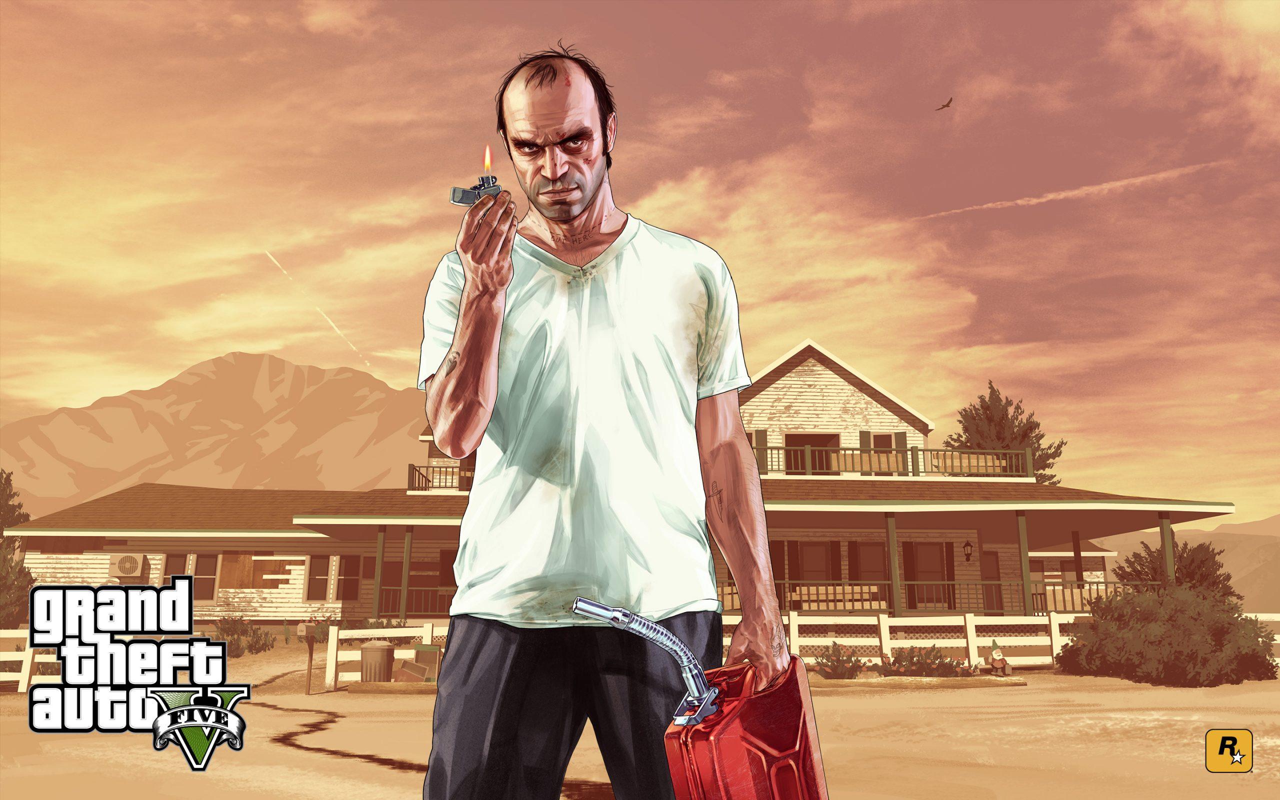 Rockstar North nei guai con il fisco nel Regno Unito thumbnail