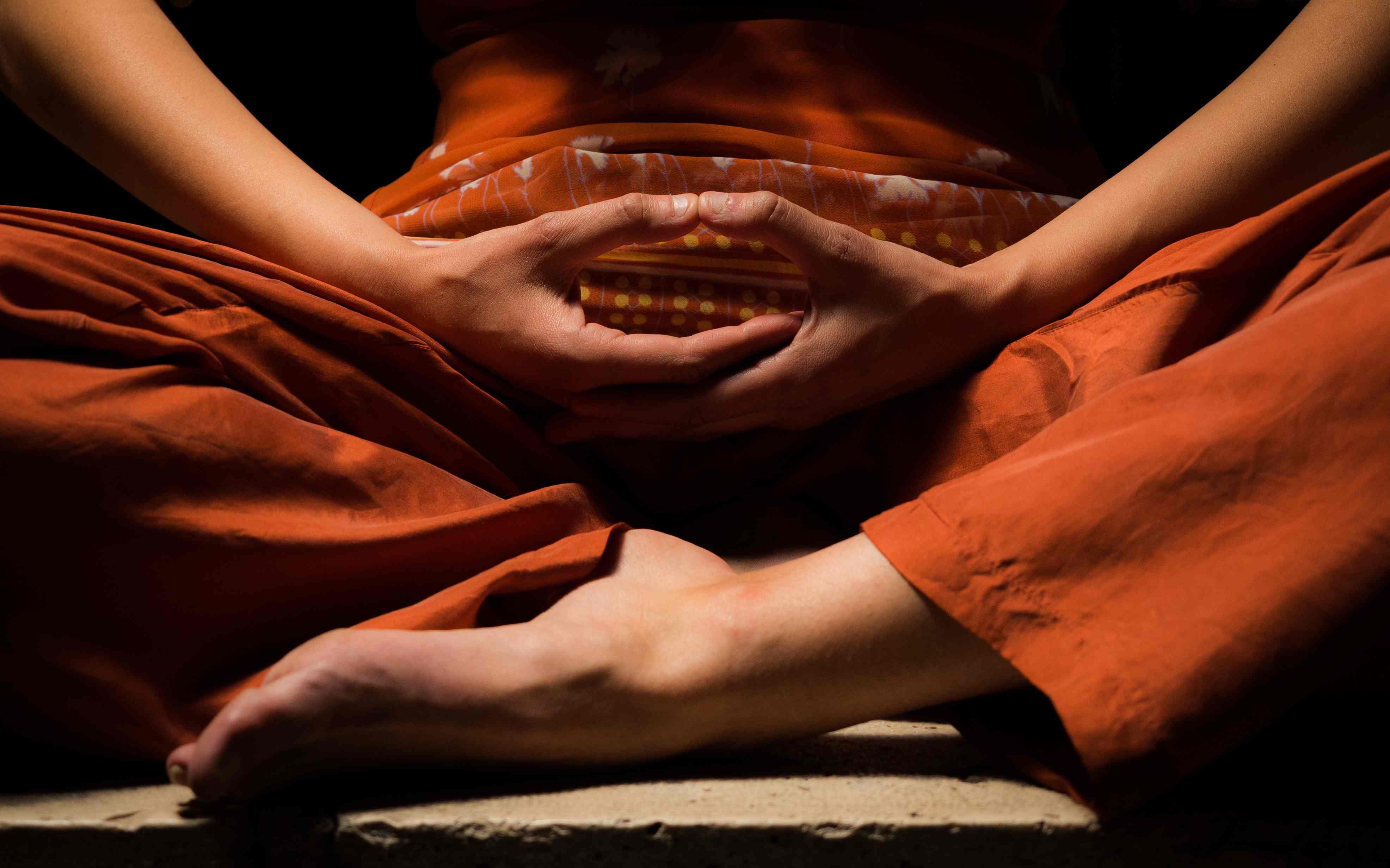 Yoga e meditazione in viaggio: 6 destinazioni per ritrovare l'equilibrio thumbnail