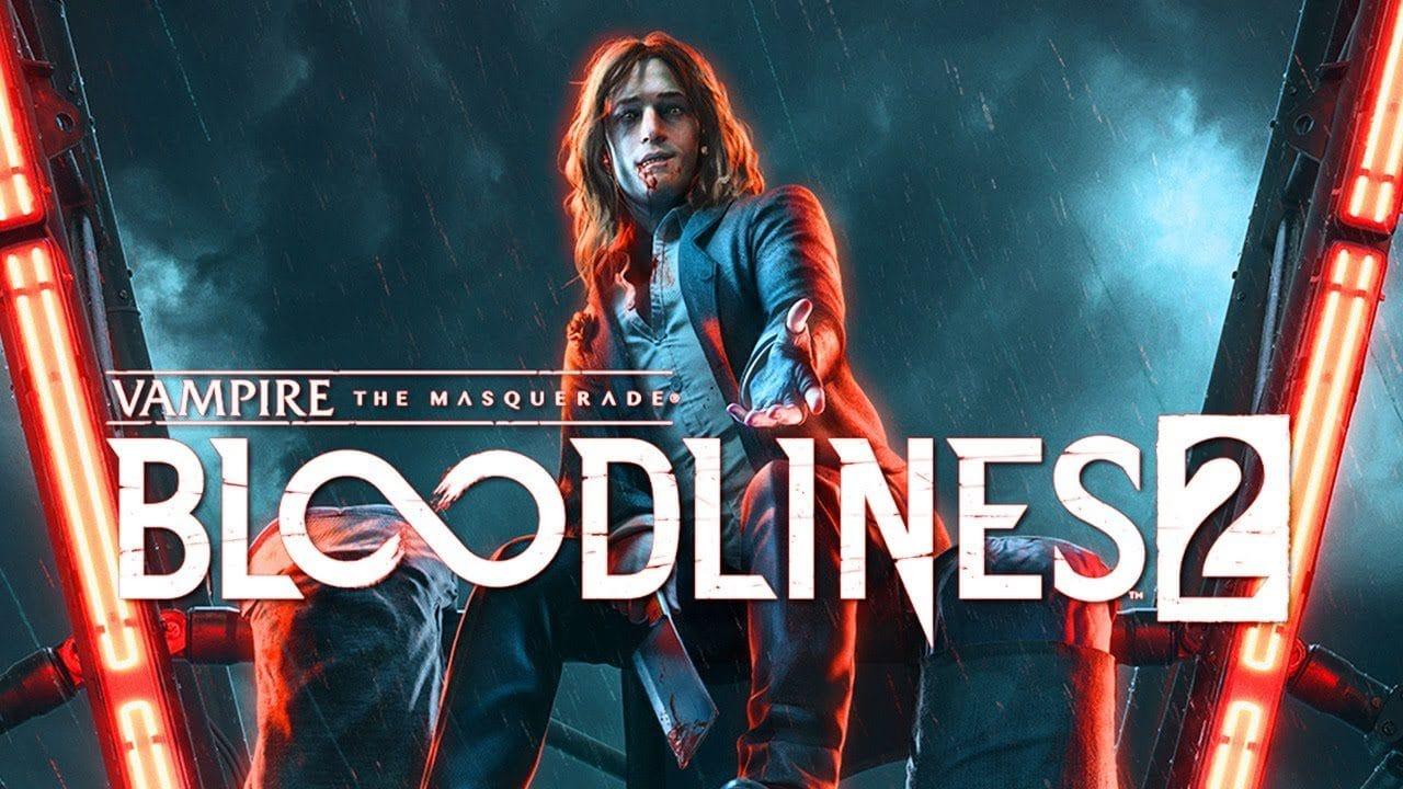 Bloodlines 2: la tecnologia RTX è protagonista di un nuovo trailer thumbnail