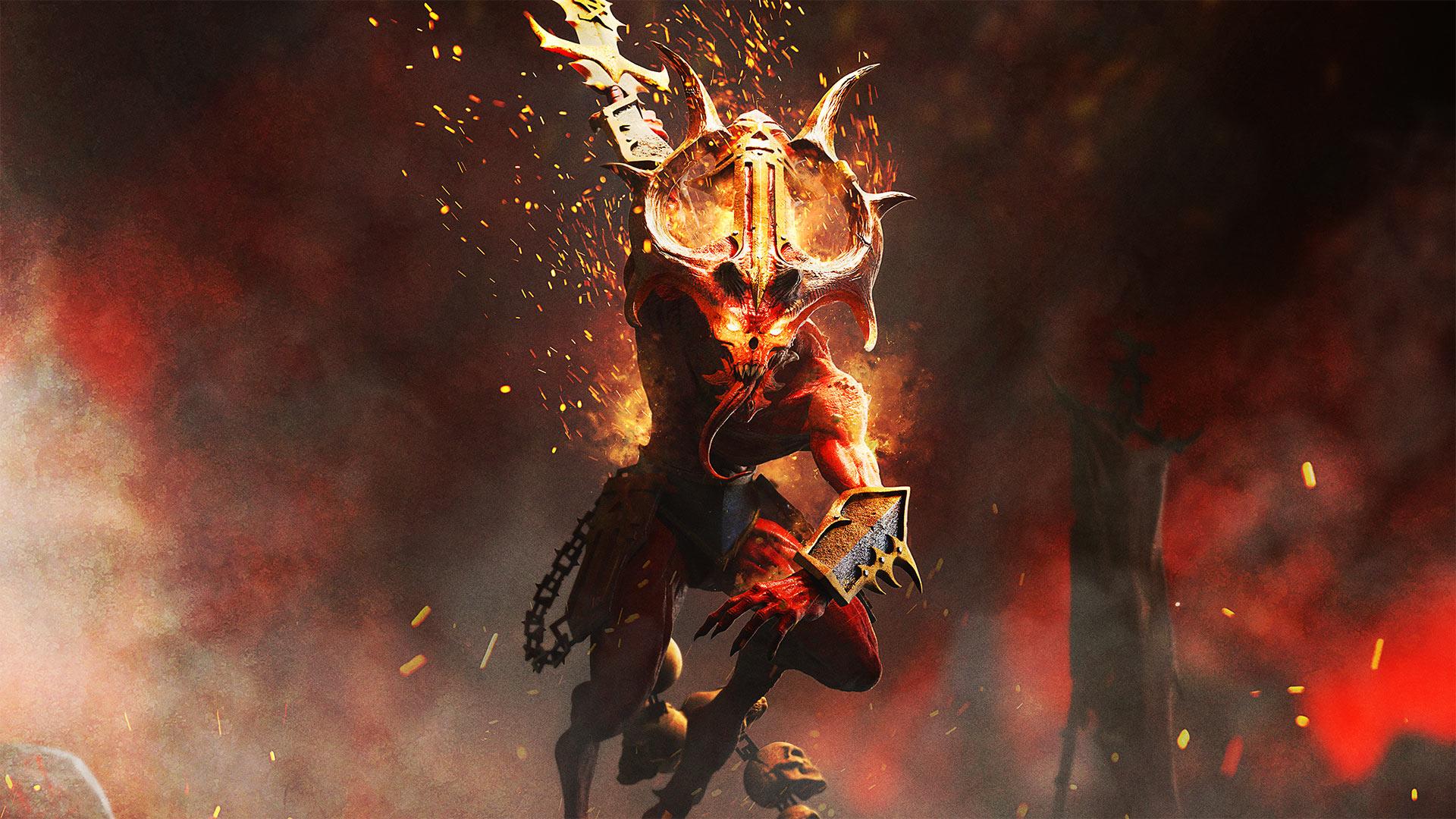 Recensione Warhammer: Chaosbane - Fermiamo il Caos a suon di click thumbnail