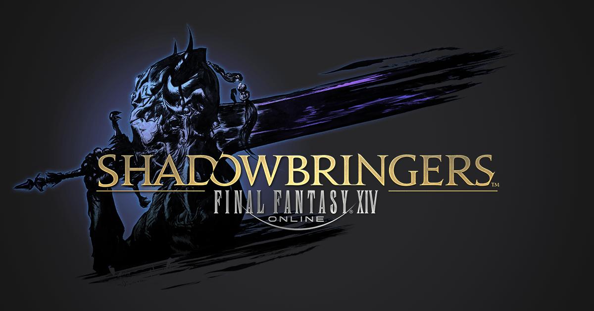 Final Fantasy XIV Shadowbringers: presentato nuovo filmato thumbnail