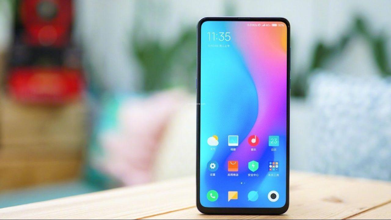 Xiaomi Mi 10 Pro 5G: prime foto | leak thumbnail