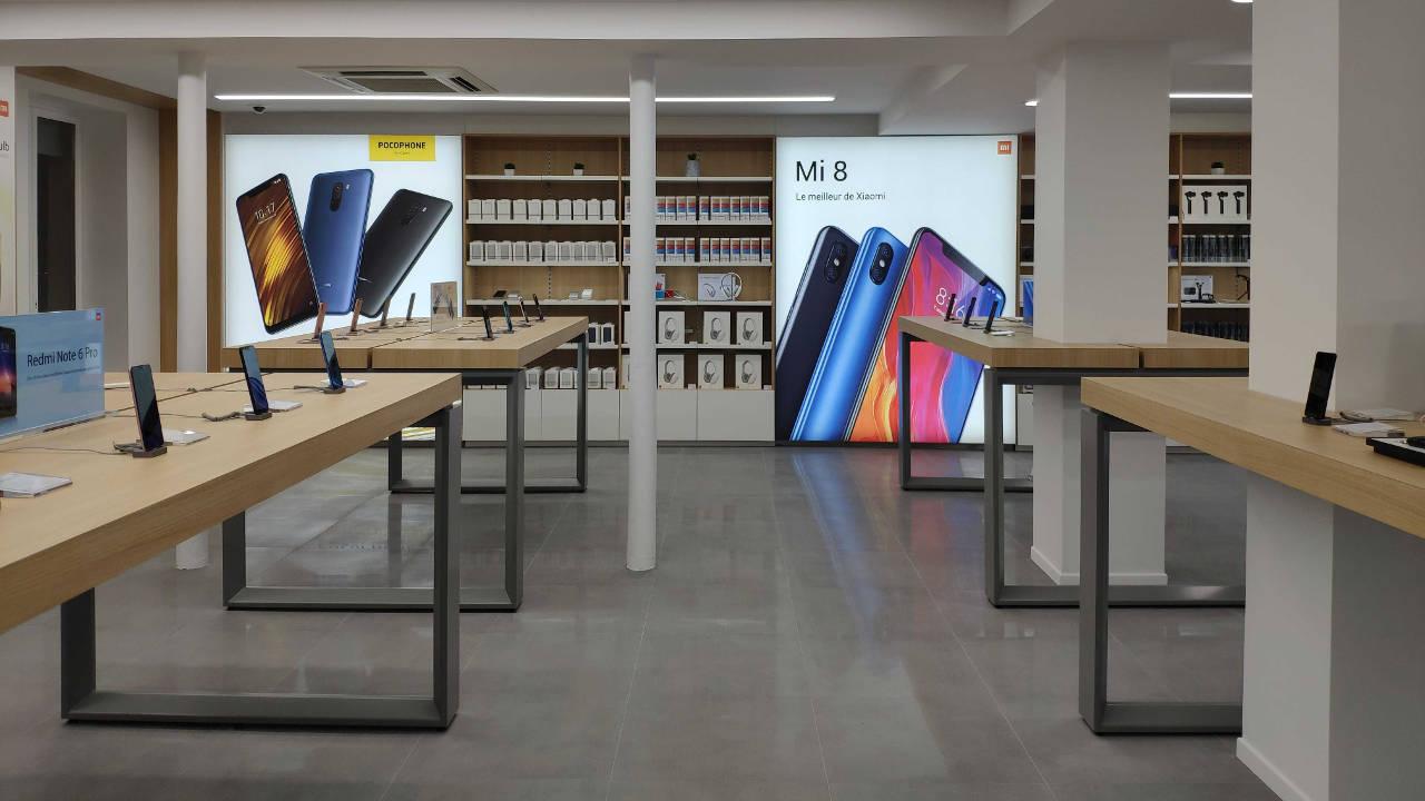 Xiaomi: è aperto il nuovo Mi Store vicino Caserta thumbnail