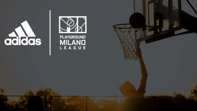 Wiko al fianco di Adidas Playground Milano League thumbnail