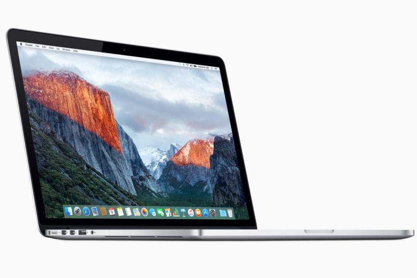 Apple richiama i MacBook Pro da 15 pollici per problemi alla batteria thumbnail
