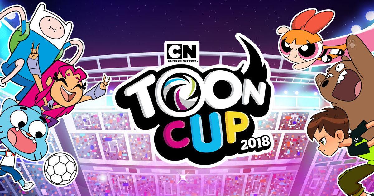Cartoon Network celebra il calcio femminile con Toon Cup thumbnail