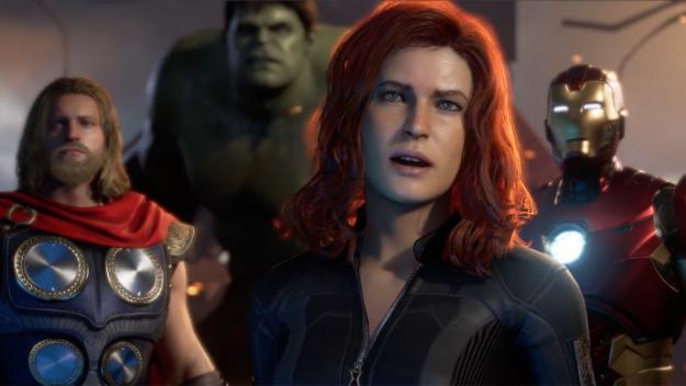 Marvel's Avengers: il trailer dell'E3 2019 thumbnail