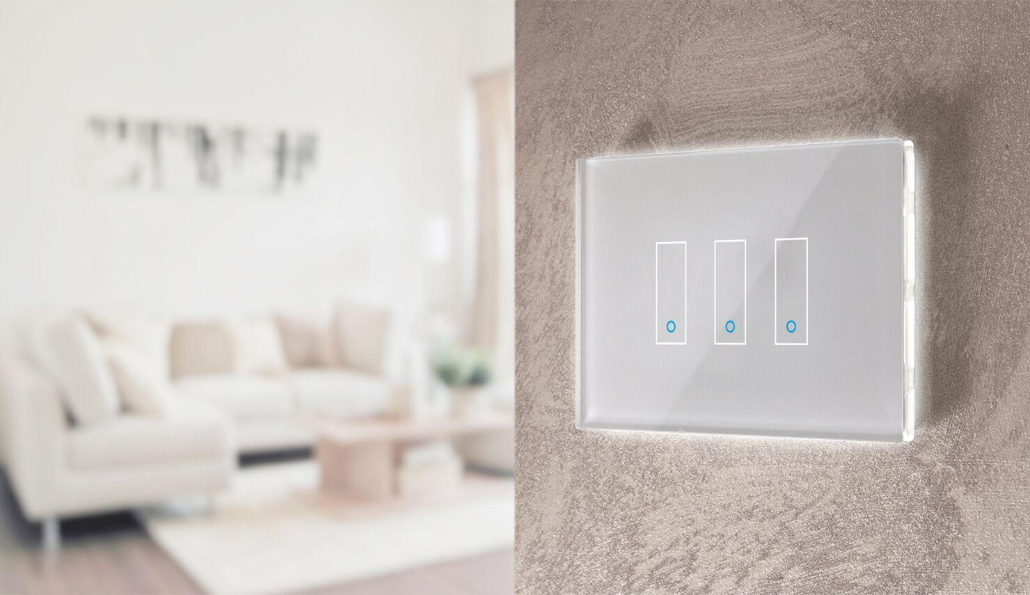 iotty: le luci smart ora garantiscono anche la sicurezza della casa thumbnail