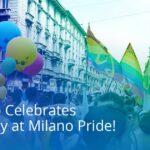 docebo pride week