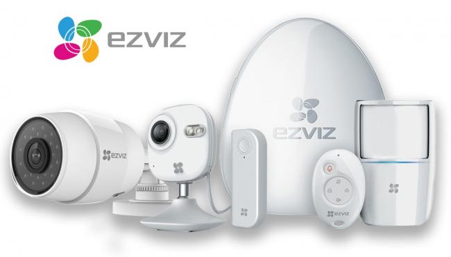 Ezviz: oggi si può abitare nel futuro grazie ai dispositivi smart thumbnail