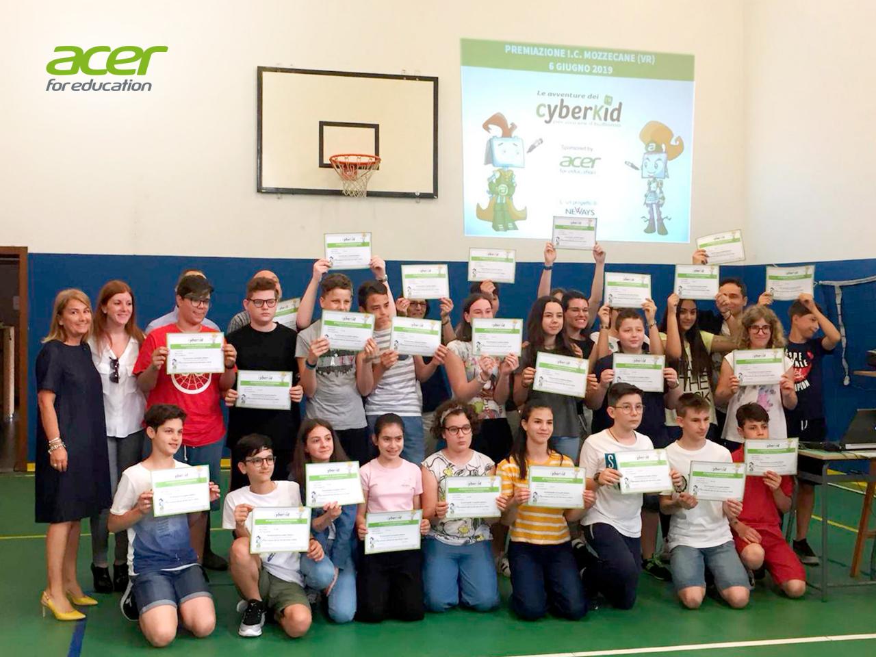 Acer for education: impegno continuo per il futuro dei ragazzi thumbnail