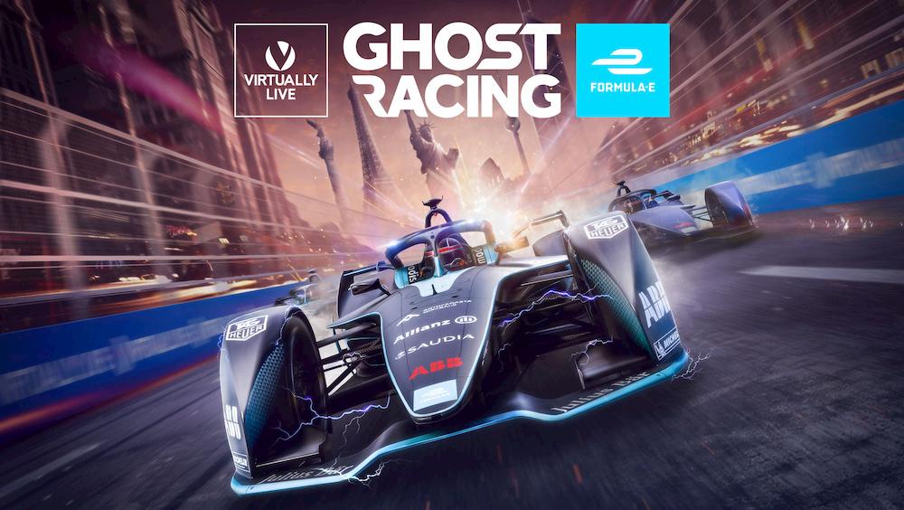 """Ghost Racing: Formula E"": il gioco mobile per correre insieme ai piloti thumbnail"
