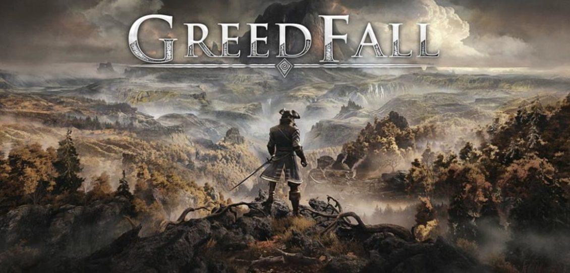 GreedFall: disponibile nuovo trailer E3 dedicato alla storia thumbnail