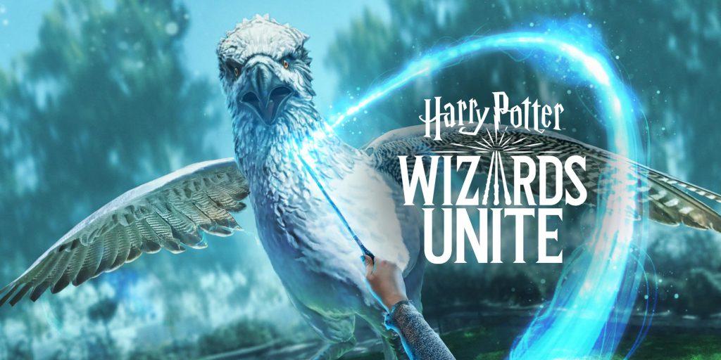 Harry Potter: Wizards Unite, la data d'uscita annunciata ufficialmente thumbnail