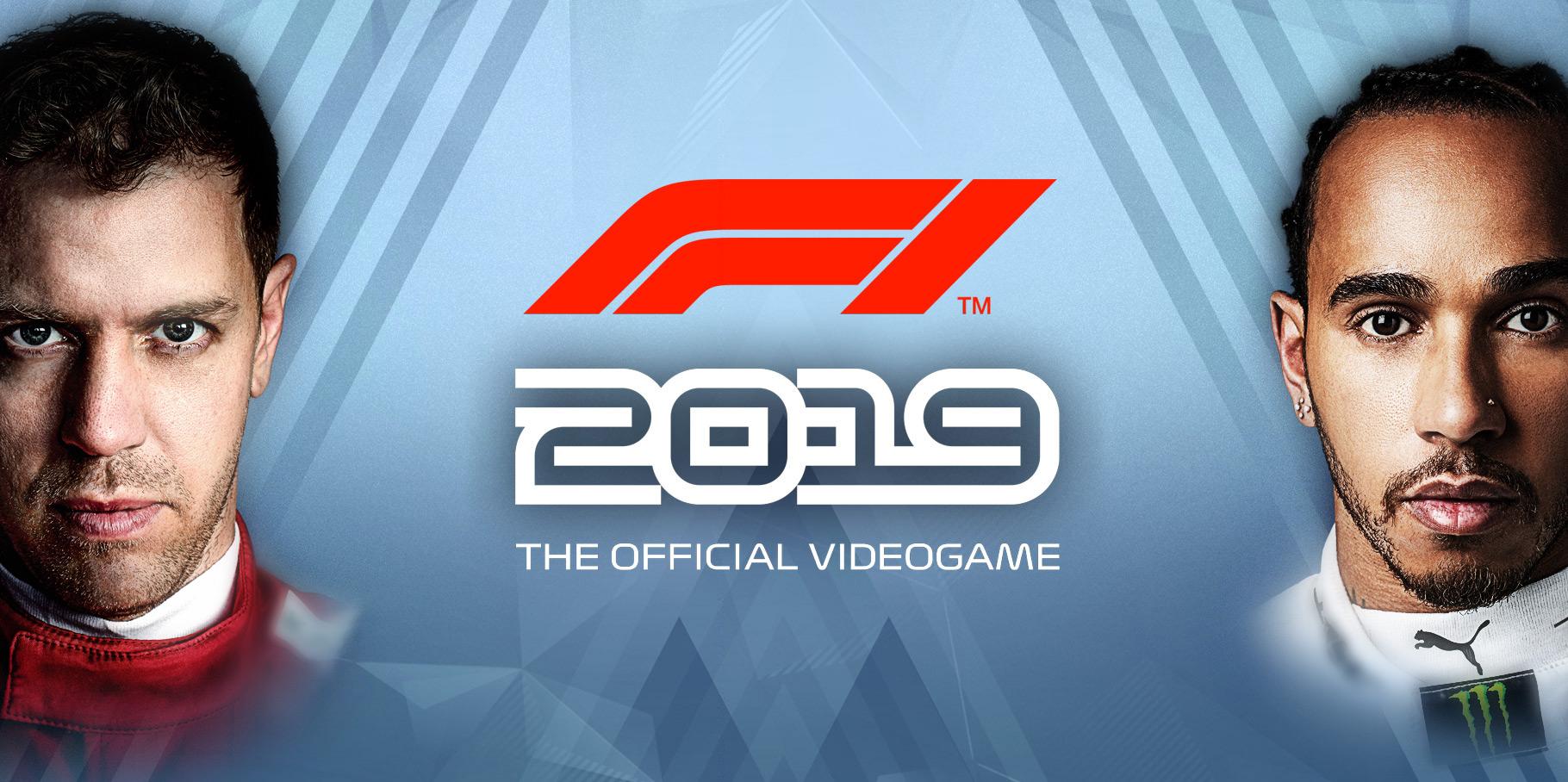 F1 2019: pubblicato il nuovo trailer televisivo thumbnail
