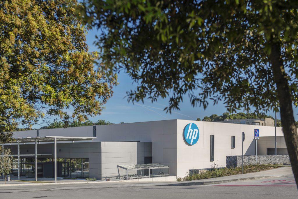 HP si dedica alla stampa 3D grazie ad un centro d'eccellenza a Barcellona thumbnail