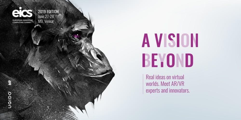 Realtà virtuale: mercato in aumento del 74% nei prossimi anni thumbnail