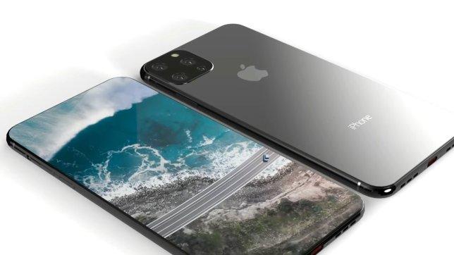 iPhone Xi: ecco tutte le probabili caratteristiche, prezzo e data di uscita thumbnail