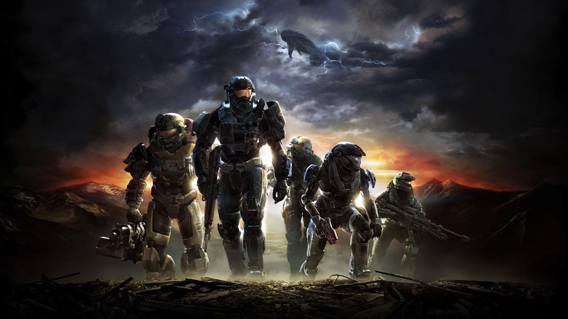 Halo Reach, in arrivo la Beta per PC thumbnail