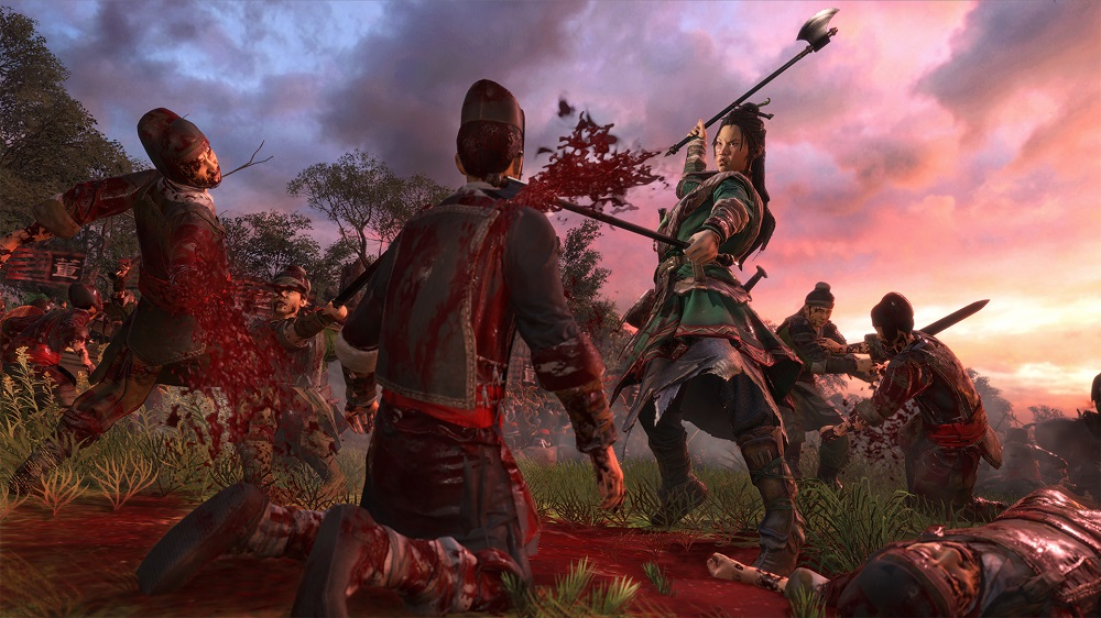 Total War: Three Kingdoms, in arrivo il Reign of Blood Effects Pack thumbnail