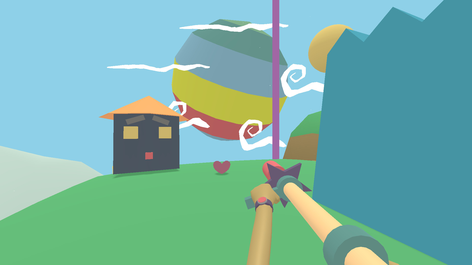 Lovely Planet 2 ora disponibile su Steam thumbnail