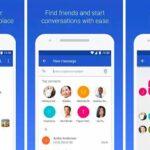 Google RCS Chat