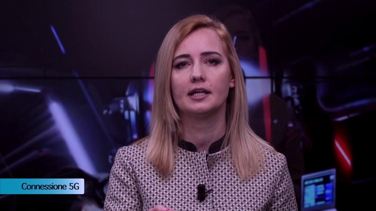 Intervista Manuela Lavezzari: manager e mamma, si può fare! | podcast thumbnail