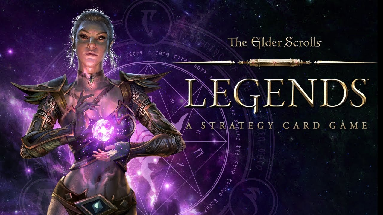 The Elder Scrolls Legends: Lune di Elsweyr ora disponibile per PC, iOS e Android