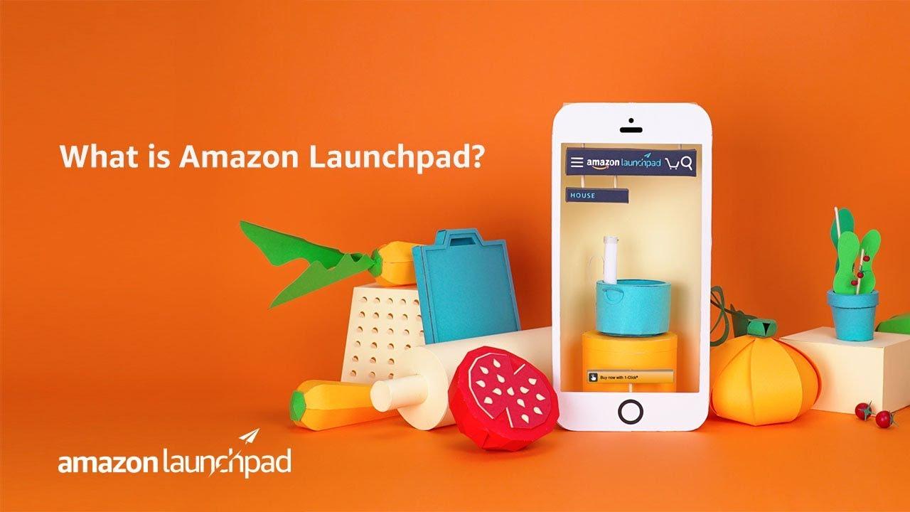 Amazon Launchpad: 4 prodotti di bellezza da portare con sè thumbnail