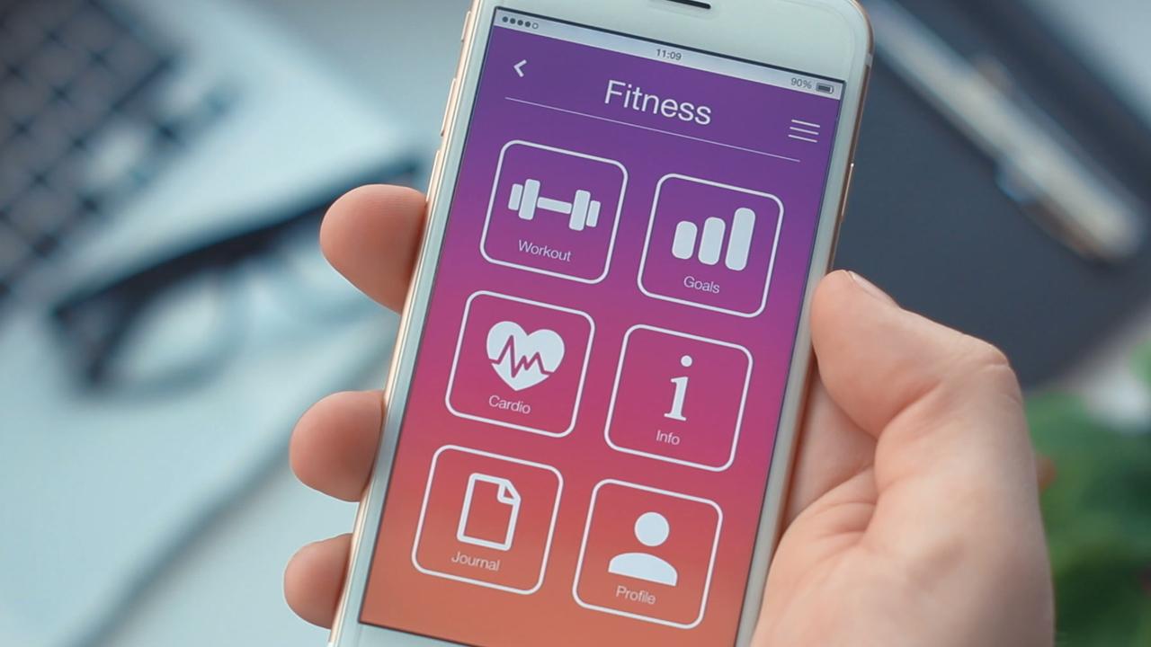 Le migliori app fitness e i dispositivi per rimettersi in forma thumbnail